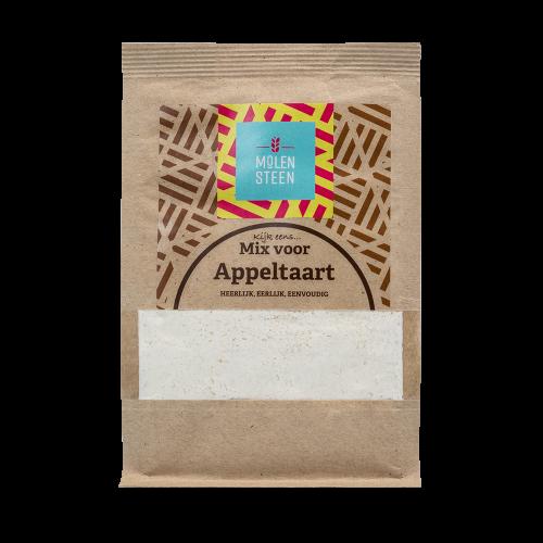 Molensteen - Mix voor Appeltaart