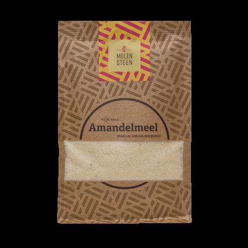 Molensteen - Amandelmeel