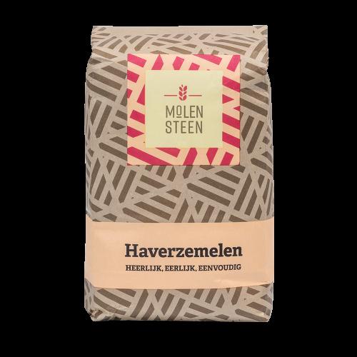 Molensteen - Haverzemelen