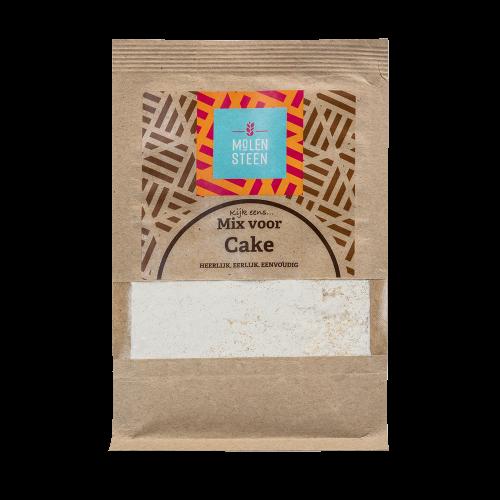 Molensteen - Mix voor Cake